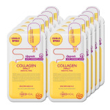 Mediheal Collagen Impact Essential Mask 25Ml X 10Pcs Intl For Sale Online