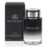 Best Rated Mercedes Benz Intense 120Ml Edt