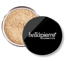 Best Buy Mineral Makeup Mineral Foundation Cinnamon Mf004