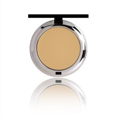 Coupon Mineral Makeup Pressed Mineral Foundation Cinnamon