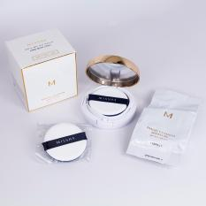 Price Missha 8806185772037 23 M Magic Cushion Moisture Spf50 Pa Set With Refill Missha
