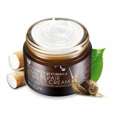 Great Deal Mizon Snail Repair Perfect Cream 50Ml Export