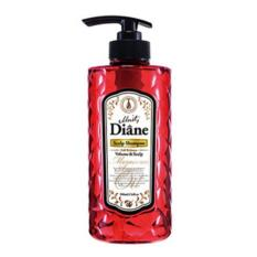 Price Moist Diane Volume And Scalp Oil Shampoo Moist Diane