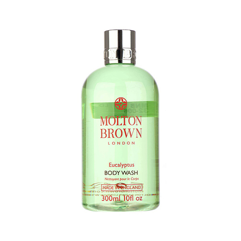 Buy Molton Brown Body Wash 10oz/300ml (# Eucalyptus) Singapore