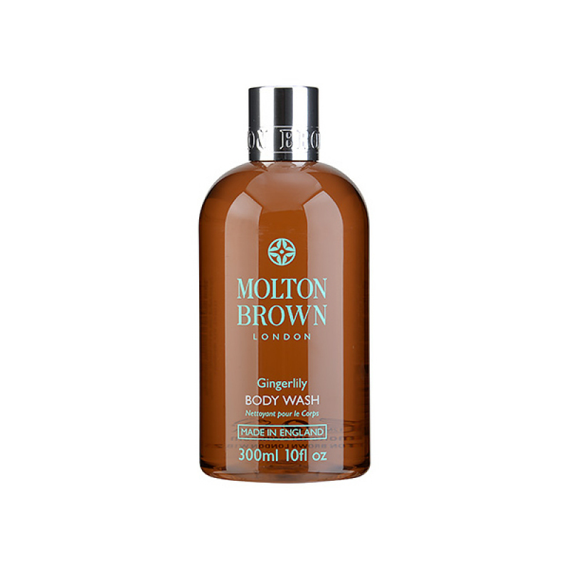 Buy Molton Brown Body Wash 10oz/300ml (# Gingerlily) (EXPORT) Singapore