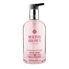 Review Molton Brown Pomegranate Ginger Hand Wash 300Ml 10Oz Molton Brown