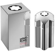 Deals For Mont Blanc Emblem Intense Edt 100Ml