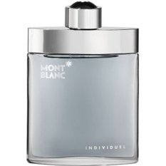 Buy Mont Blanc Individuel Edt 75Ml Cheap On Singapore