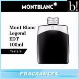 Best Mont Blanc Legend 100Ml Tester