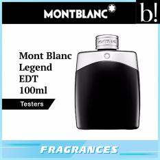 Sale Mont Blanc Legend 100Ml Tester Mont Blanc Original