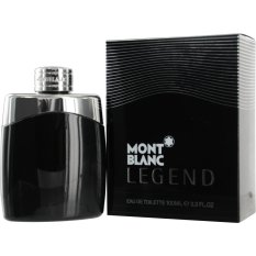 Recent Mont Blanc Legend Edt Men 100Ml