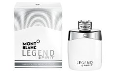 Cheaper Mont Blanc Legend Spirit Edt 100Ml