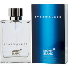 Mont Blanc Starwalker Edt 75Ml Cheap