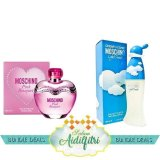 Discount Moschino Pink Bouquet Edt Lady 30Ml Moschino Light Clouds Edt Lady 30Ml Moschino Singapore