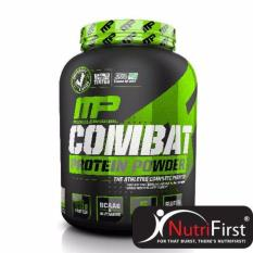Compare Price Musclepharm Combat Powder 4Lbs Chocolate Milk On Singapore