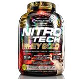 Compare Prices For Muscletech Nitrotech 100 Whey Gold 5 53Lbs Cookies Cream