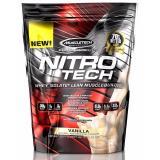 Muscletech Nitro Tech 1 Lb Vanilla On Line