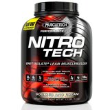 Muscletech Performance Series Nitrotech 3 97Lbs Cookies Cream Reviews