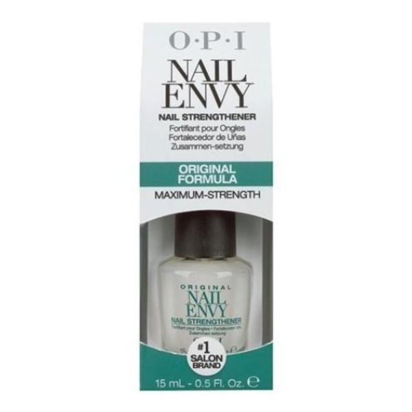 Buy OPI NAIL ENVY MAXIMUM STRENGTH ORIGINAL FORMULA Singapore