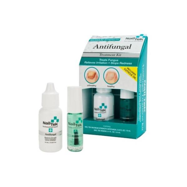 NAIL TEK Anti Fungal Treatment Kit