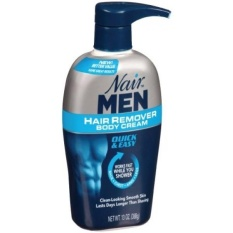 Buy Nair Men Hair Removal Cream 13 Oz Intl Nair Online
