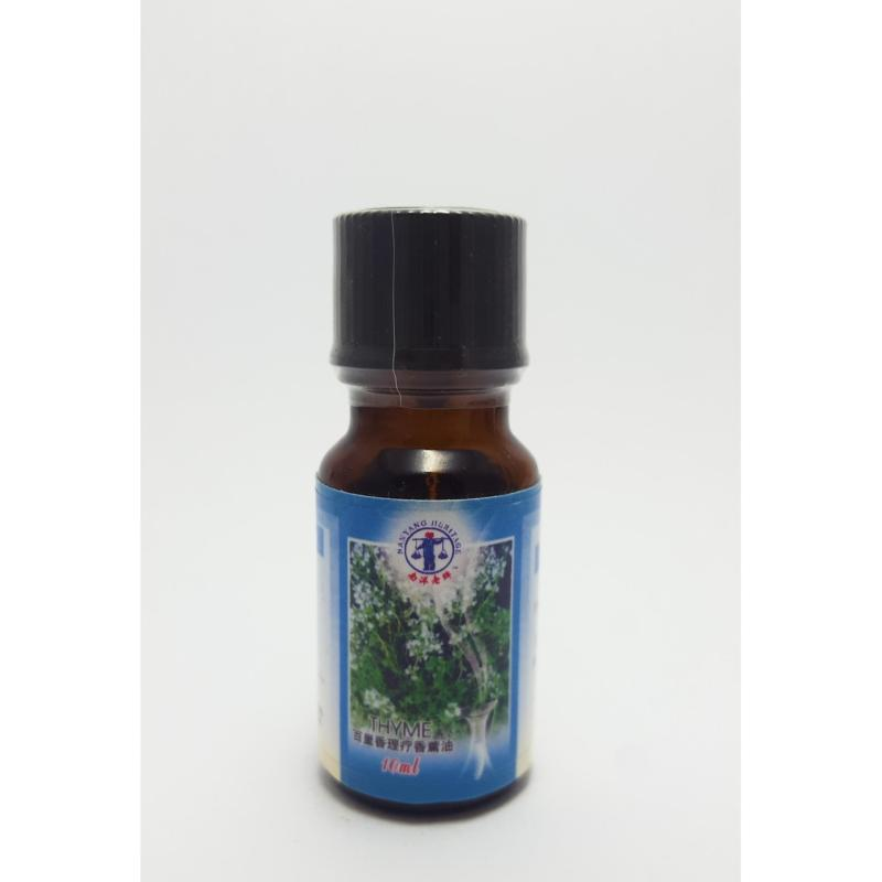 Buy Nanyang Heritage 10ml Essential Oil  Thyme  百里香 Made In Singapore 新加坡制造 Singapore