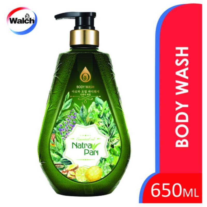 Buy Natraparis Body Wash Hydra Fresh x 2 Singapore