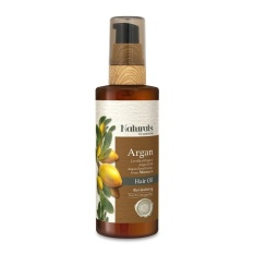 Natural By Watson Argan Hair Oil 100ml By Watsons.