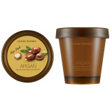 Nature Republic Argan Essential Deep Care Hair Pack 200Ml Coupon