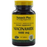 Sale Nature S Plus Niacinamide 1000 Mg 90 Tablets Nature S Plus Branded