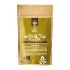Store Nature S Superfoods Organic Raw Moringa Leaf Powder Freeze Dried 100G Nature S Superfoods On Singapore