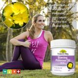 Nature S Way Evening Primrose Oil 1000Mg 200 Capsules Omega 6 Natural Relief Pms And Healthy Skin Discount Code
