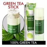 Compare Price Neogen Real Fresh Cleansing Green Tea Stick Cocomo Neogen On Singapore