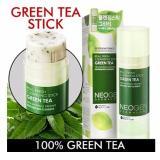 Sale Neogen Real Fresh Cleansing Green Tea Stick Cocomo Singapore