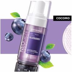 Low Price Neogen Real Fresh Foam Cleanser Blueberry Cocomo