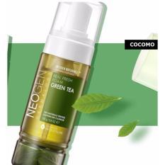 Get Cheap Neogen Real Fresh Foam Cleanser Green Tea Cocomo™