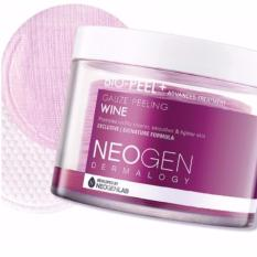 Who Sells The Cheapest Neogen Wine Bio Peel Gauze Peeling 30Pads 200Ml Online