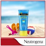How To Buy Neutrogena Cooldry Sport Sunscreen Lotion Spf50 88Ml