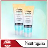 How To Get Neutrogena Deep Clean Hydrating Foaming Cleanser 100G X 2Pcs