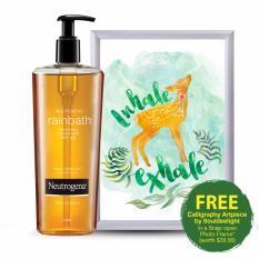 Buy Neutrogena Rainbath Refreshing Shower And Bath Gel 946Ml Neutrogena Original