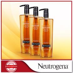 Sale Neutrogena Rainbath Refreshing Shower And Bath Gel 946Ml X 3Pcs Online On Singapore