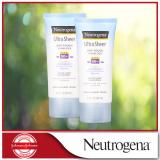 Where Can I Buy Neutrogena Ultra Sheer Dry Touch Sunblock Spf 50 Pa 88Ml X 2Pcs