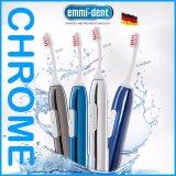 Recent New Emmi Dent Chrome Electric Toothbrush Ultrasound Brighten Intl