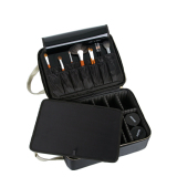 Best Rated New Professional Makeup Artist Box Bag