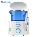 Nicefeel Dental Flosser Water Jet Oral Care Teeth Cleaner Irrigator Series Intl Reviews
