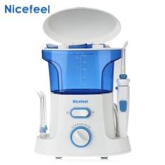 Brand New Nicefeel Dental Flosser Water Jet Oral Care Teeth Cleaner Irrigator Series Intl
