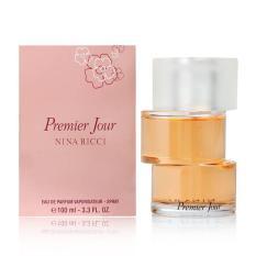 Low Price Nina Ricci Premier Jour For Women Edp 100Ml