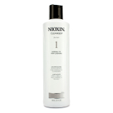 Discounted Nioxin System 1 Cleanser For Fine Hair Normal To Thin Looking Hair 300Ml 10 1Oz