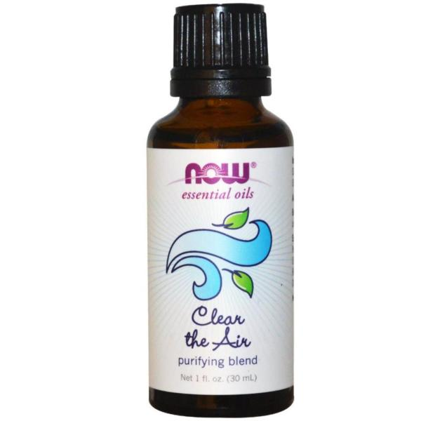 Buy NOW, Clear the Air, Purifying Blend, 1 fl oz (30 ml) Singapore