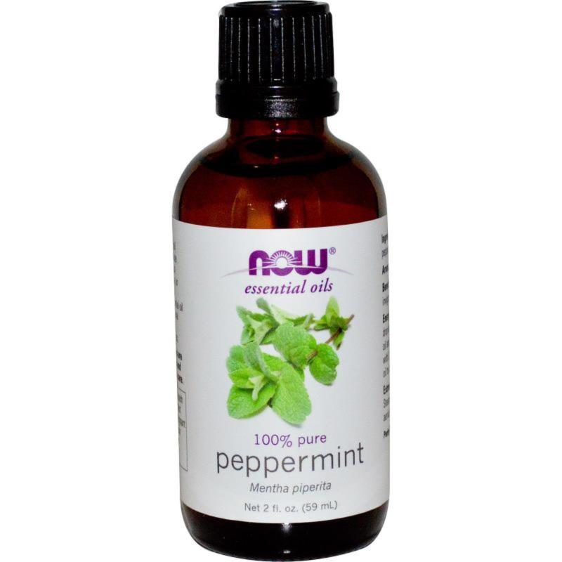 Buy NOW Peppermint Essential Oil 59ml Singapore